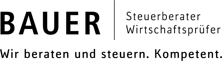 BAUER GmbH Wirtschaftsprüfungsgesellschaft Steuerberatungsgesellschaft